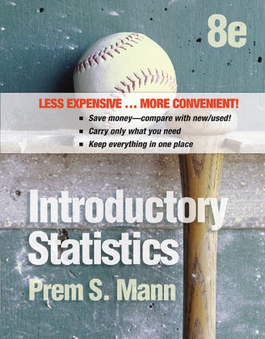 Introductory Statistics, Binder Ready Version
