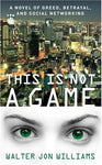 This Is Not A Game (Dagmar Shaw)