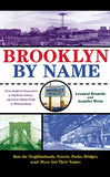 Brooklyn By Name: How The Neighborhoods, Streets, Parks, Bridges And More Got Their Names