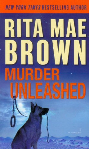 Murder Unleashed: A Novel