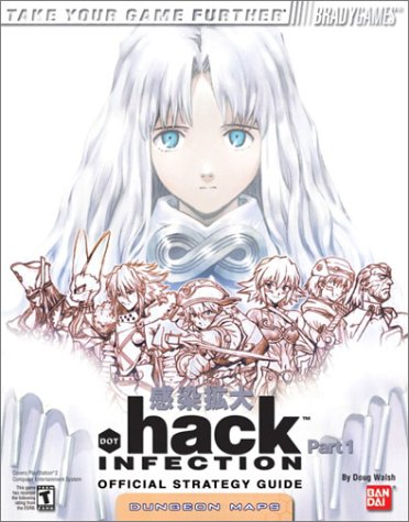 .Hack Official Strategy Guide (Official Strategy Guides (Bradygames))