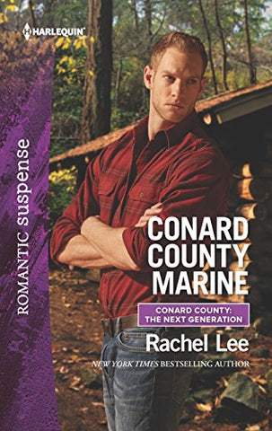 Conard County Marine (Conard County: The Next Generation)