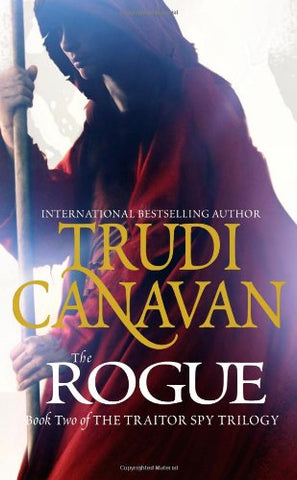 The Rogue (The Traitor Spy Trilogy)