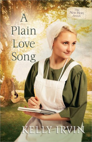 A Plain Love Song (The New Hope Amish)