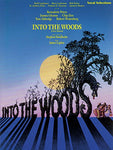 Into The Woods (Vocal Selections): Piano/Vocal