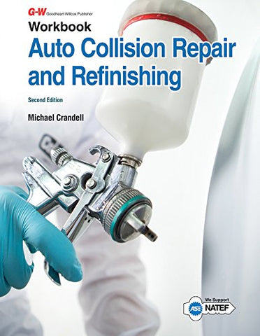 Auto Collision Repair And Refinishing