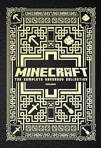 Minecraft: The Complete Handbook Collection