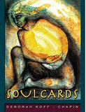 Soulcards I (3-1/4 X 5; 60 Color Cards; 36 Page Manual)
