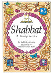 Shabbat (Shabbat & Prayer)