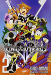 Kingdom Hearts Ii, Vol. 2 - Manga