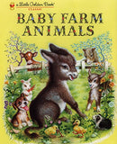 Baby Farm Animals (A Little Golden Book Classic)