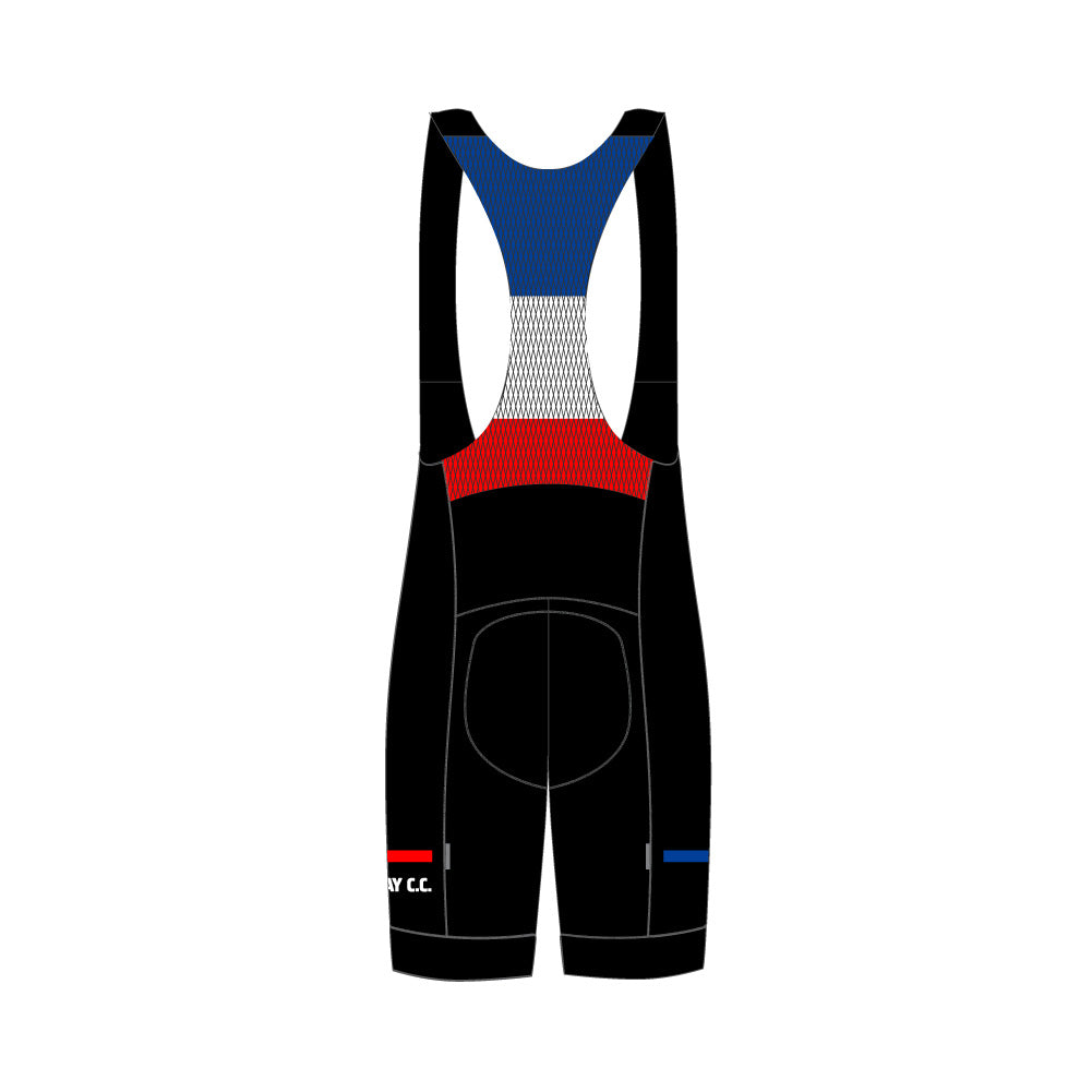 Footscray Cycling Club Team Bib 3.0