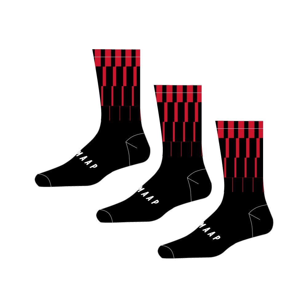 NX Racing Performance Sock 3 Pack