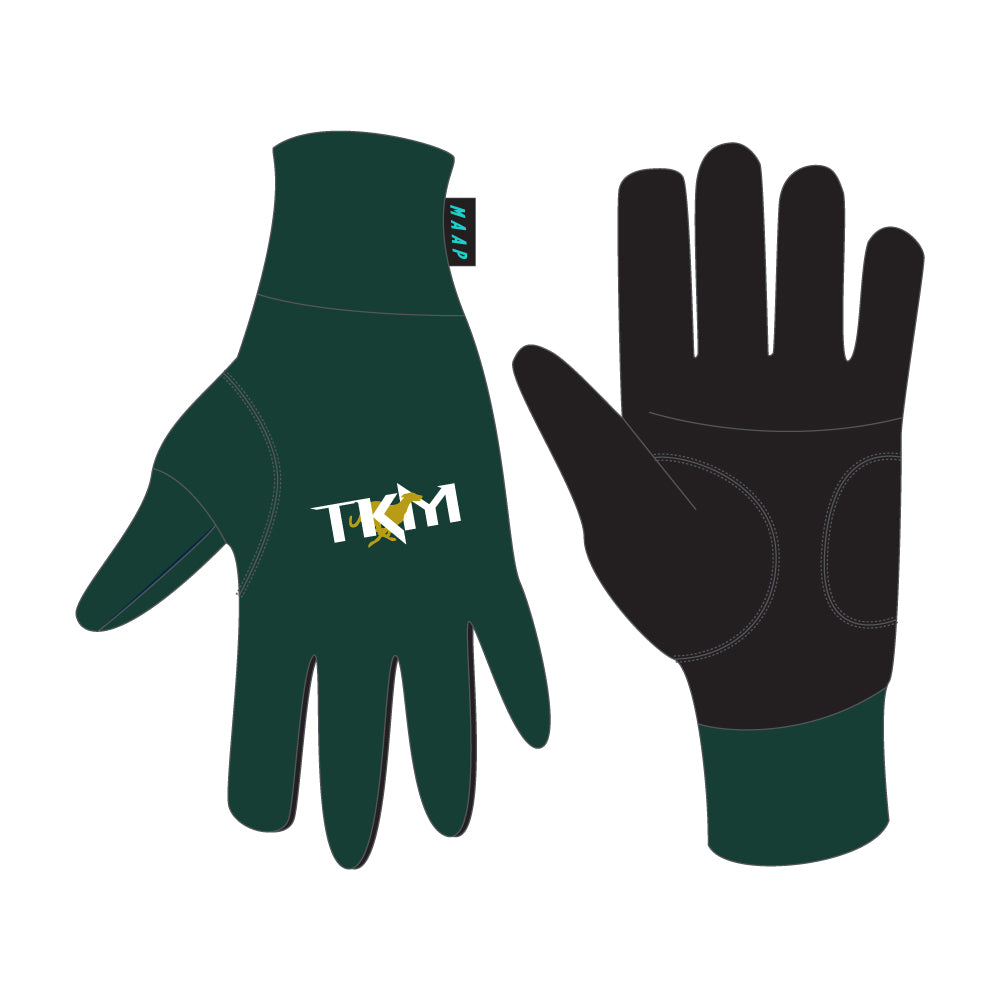 TKM Long Finger Glove