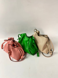 Mini pouch bag