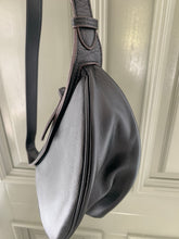 Load image into Gallery viewer, Half moon sling bag