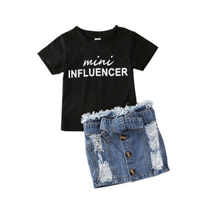 Mini Influencer