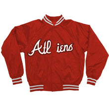 Load image into Gallery viewer, ATLiens Red Satin Jacket-Outkast