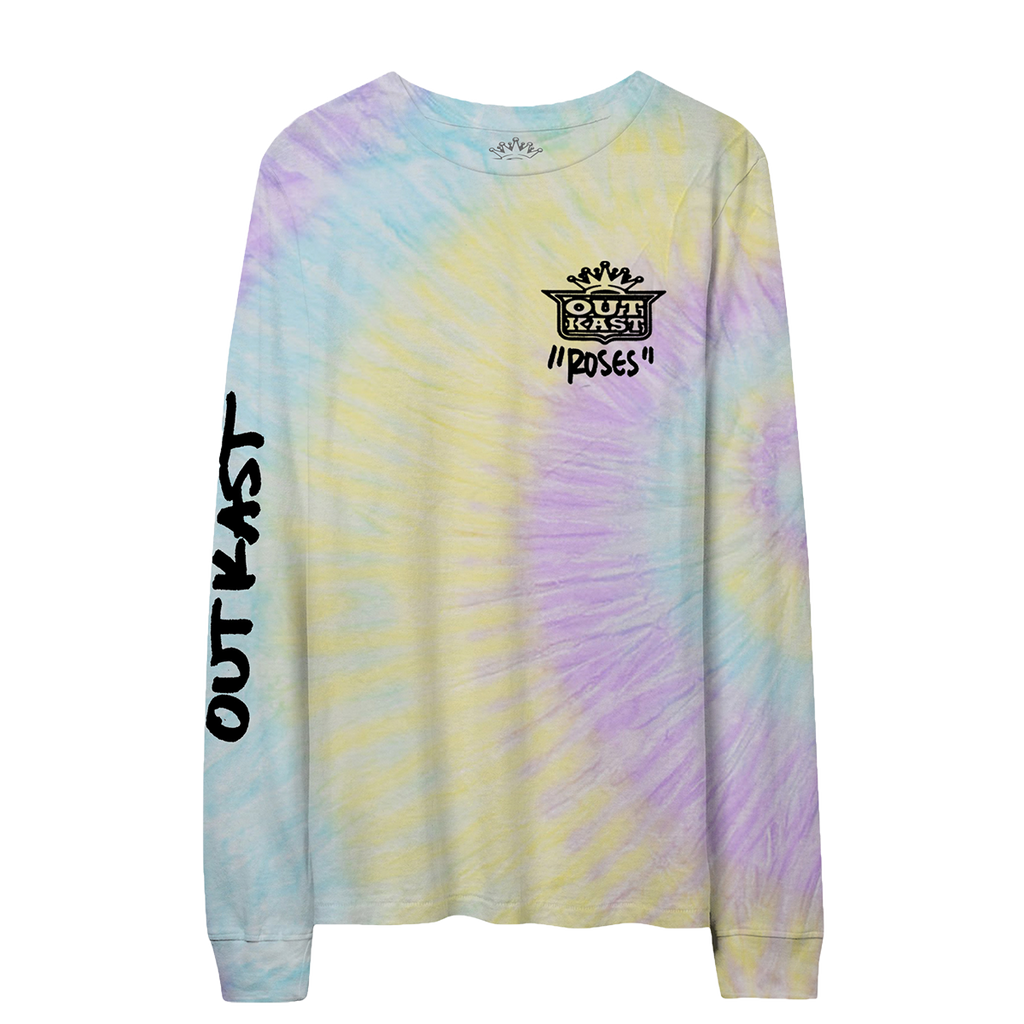 Love Below Longsleeve-Outkast