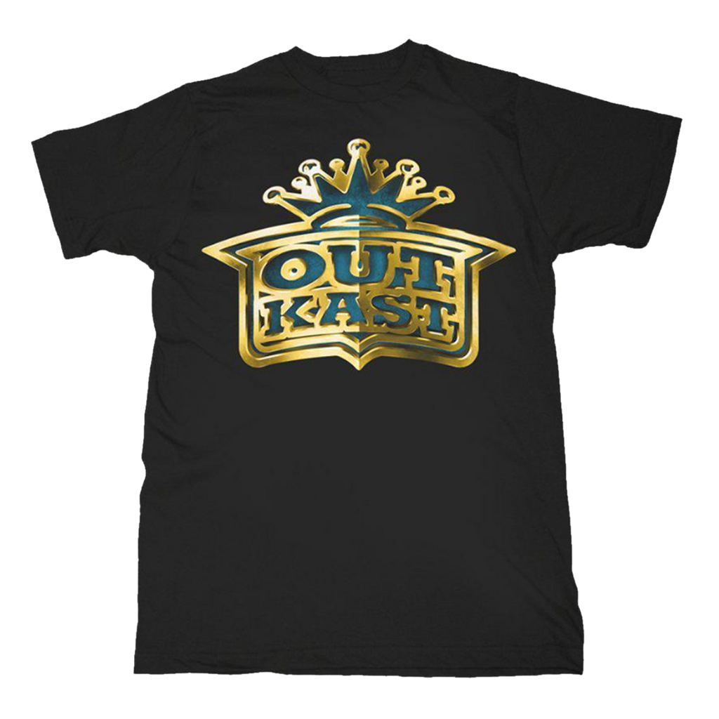 Outkast Logo Tee-Outkast