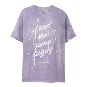 Lend Me Some Sugar Tee-Outkast