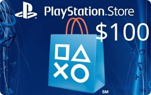 US Playstation Network Card 100 USD (Email Delivery) PSN