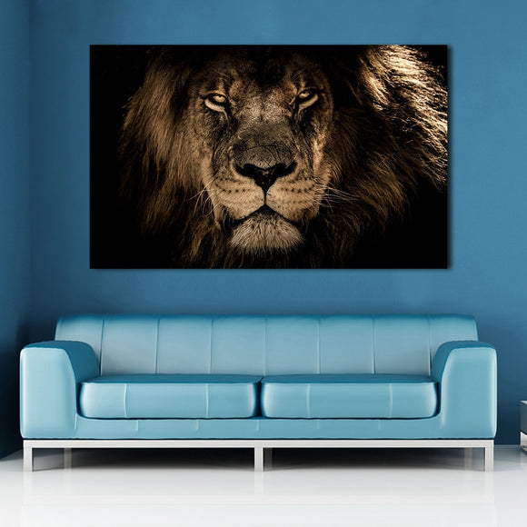 Canvas Poster/ Print Home Decor Wall Art