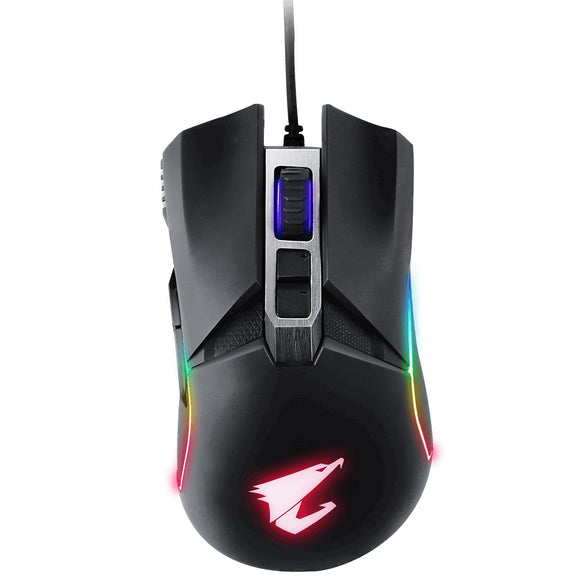 Gigabyte AORUS M5 Optical Gaming Mouse