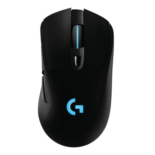 Logitech G703 Lightspeed USB Wireless Gaming Mouse