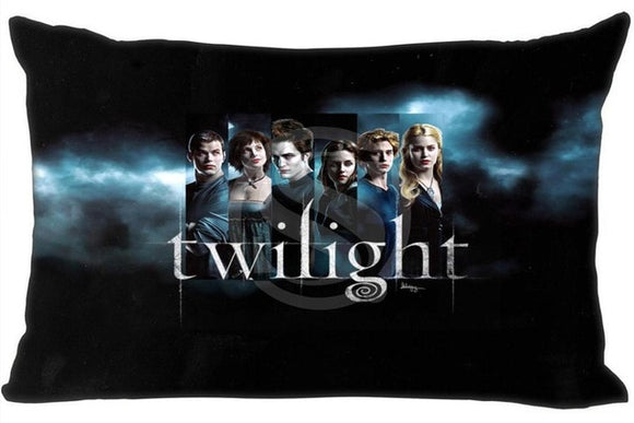 Twilight Rectangular Pillowcase w- zipper size