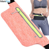 Waist Belts Pouch Packs for Sport Running  Carrying Case Cover for phones or wallets