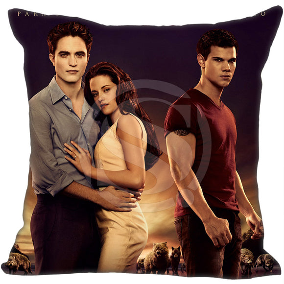 Customized Decorative Pillowcase Cover- Twilight Saga Breaking Dawn