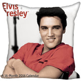 Elvis Presley Vintage pillowcase  Throw Pillow Case (One sided)