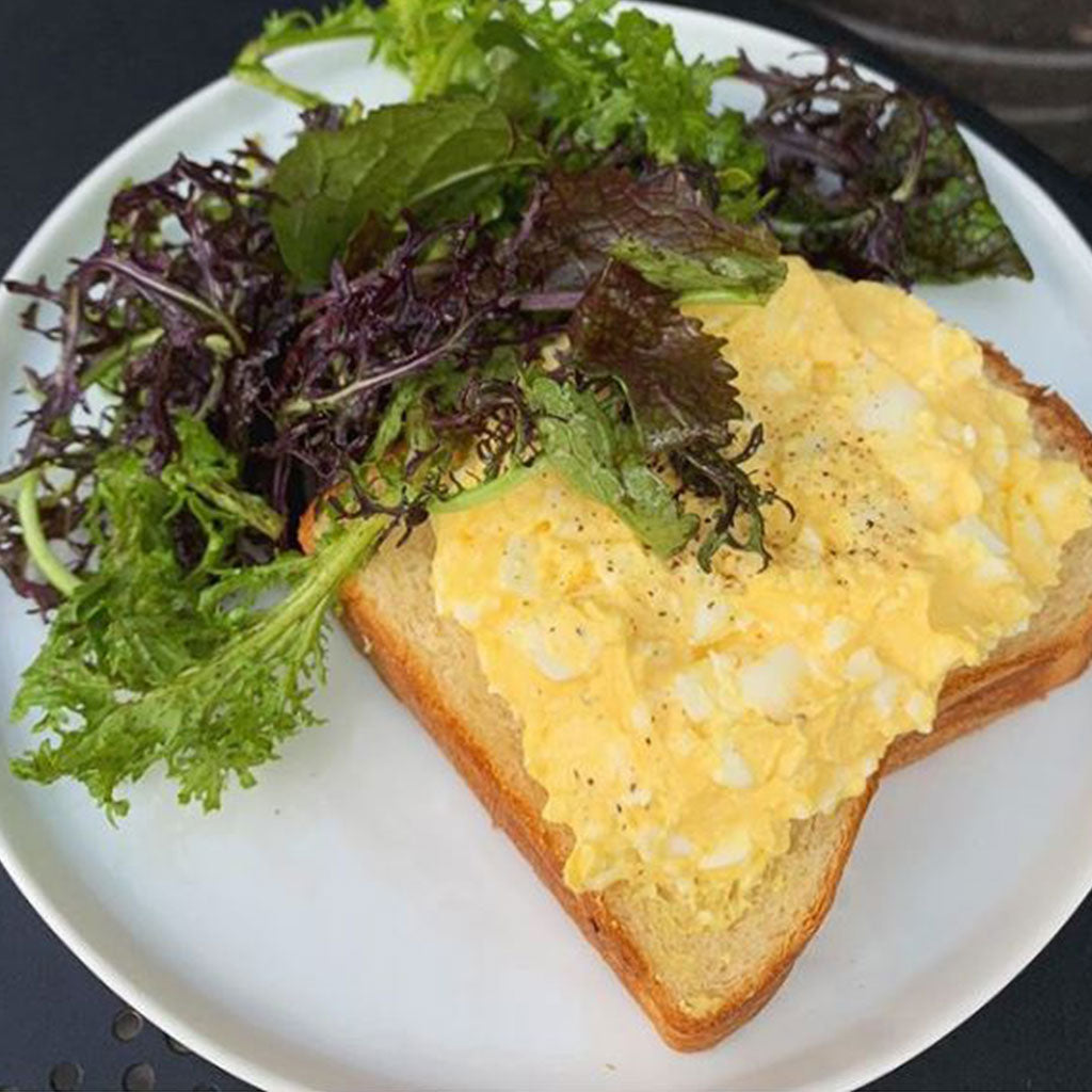 Japanese Egg Salad