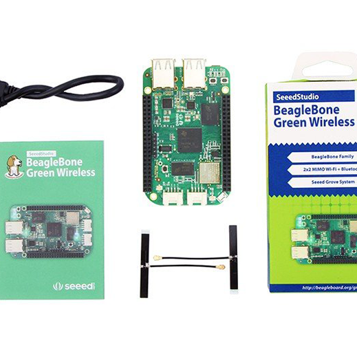 Tech Tuesday – BeagleBone Green