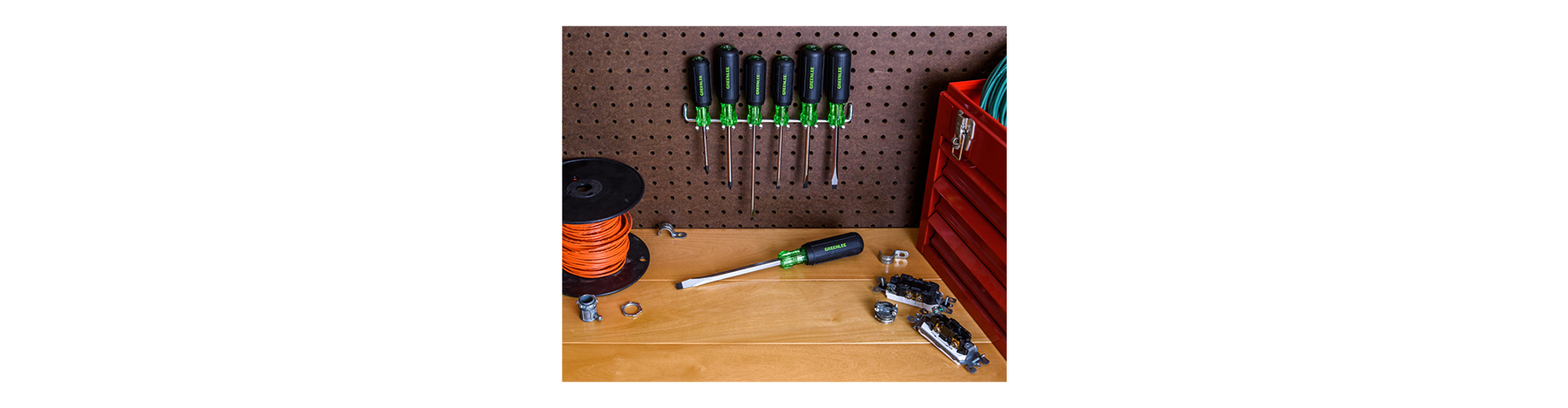 Greenlee Tools - Full Catalog Online