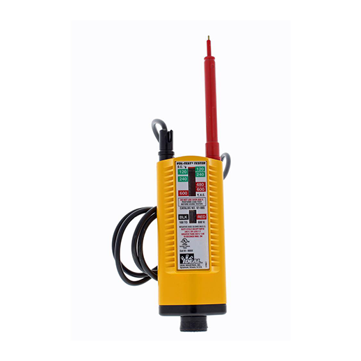 Ideal Tools Electrical Testers