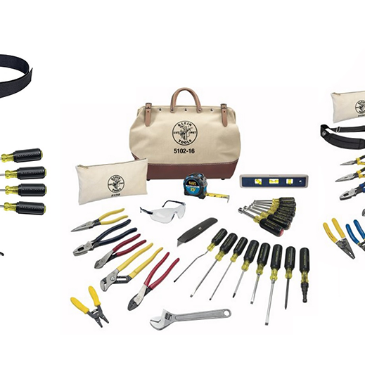 Klein Tool Sets To Build Your Tool Box
