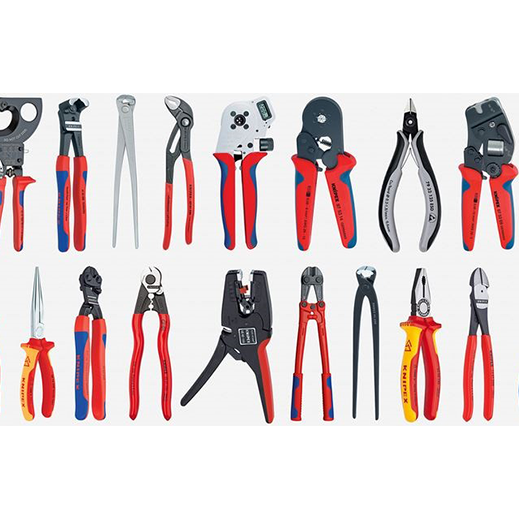 What are Some Bestselling Knipex Tools?