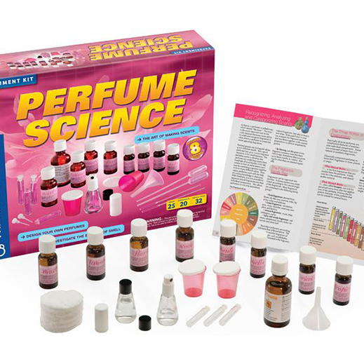 Make Some Science Monday – Thames & Kosmos Science Kits