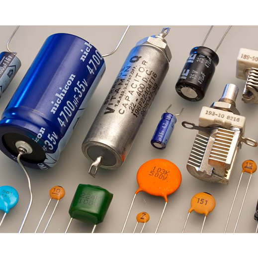 Authentic and Affordable Electronic Components