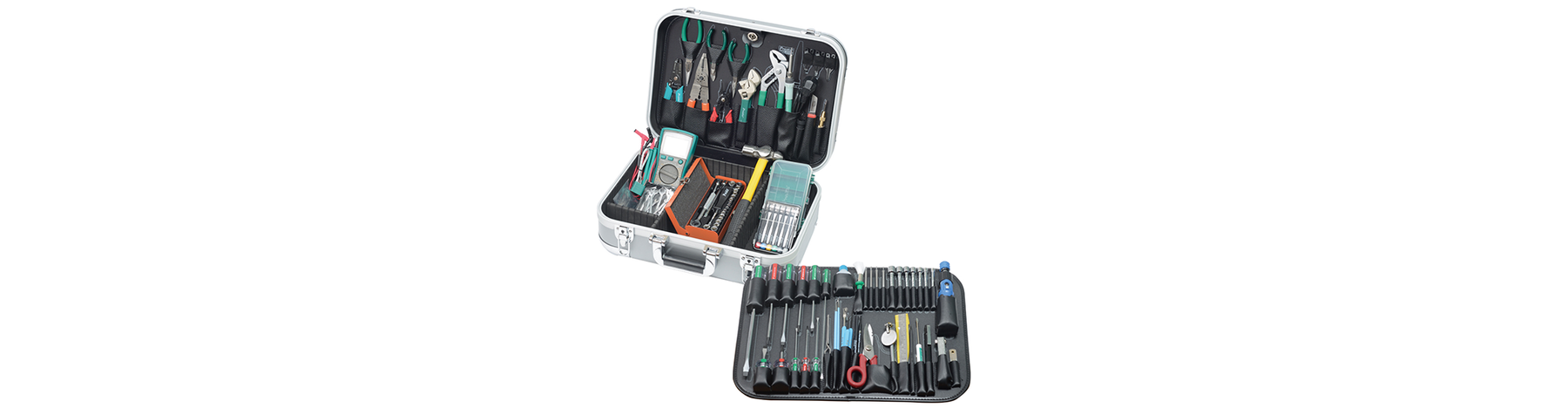 Tool Tuesday – Pro's Kit/Eclipse Tool Kits