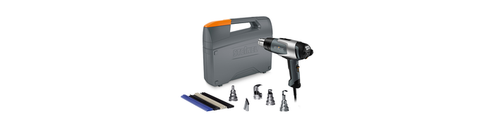 Tool Tuesday - Heat Guns