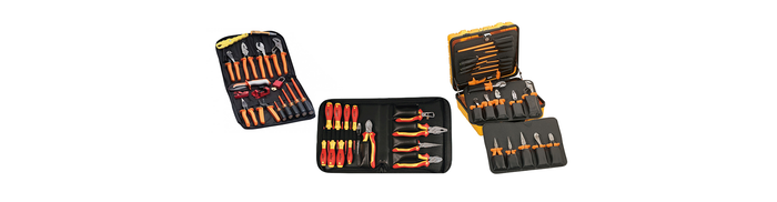 Hot Deals on Insulated Tools