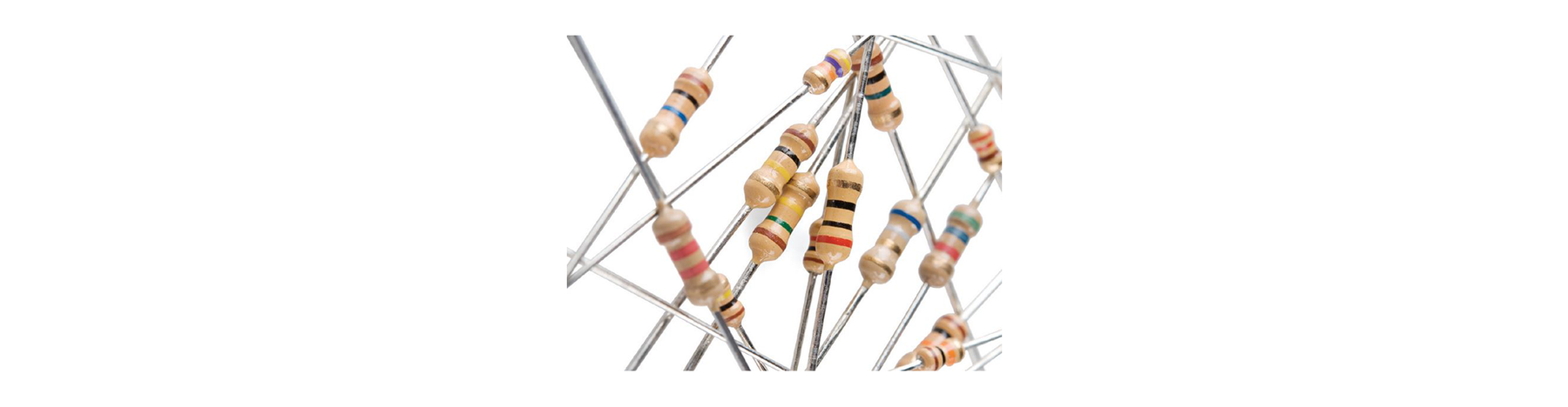 Electronic Components – Resistors