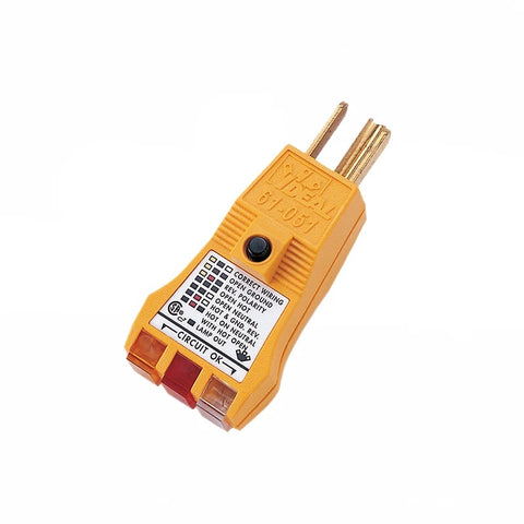 Ideal 61-035 tester