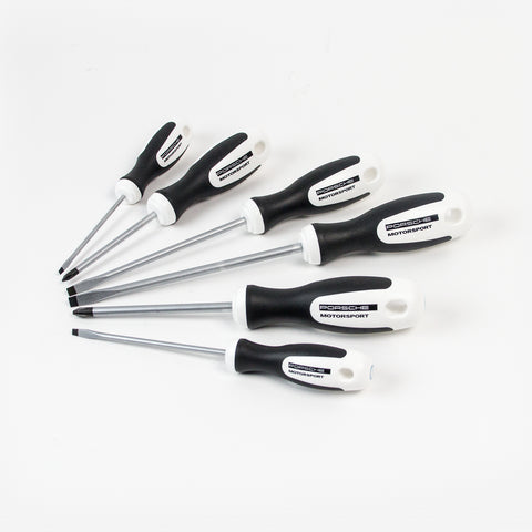 Hazet Porsche Motorsport Screwdriver set