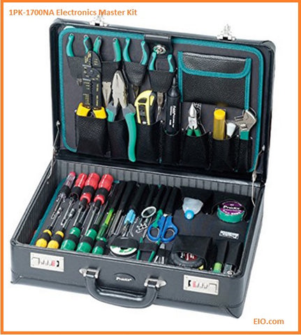 eclipse tools master kit