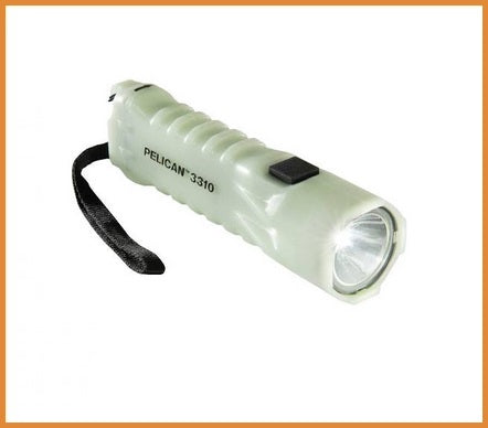 Pelican 3310 flashlight