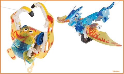 Thames & Kosmos Remote control animals